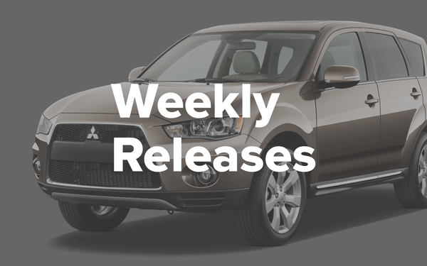 Fixes and updates across 11 families covering BMW, GM and VAG